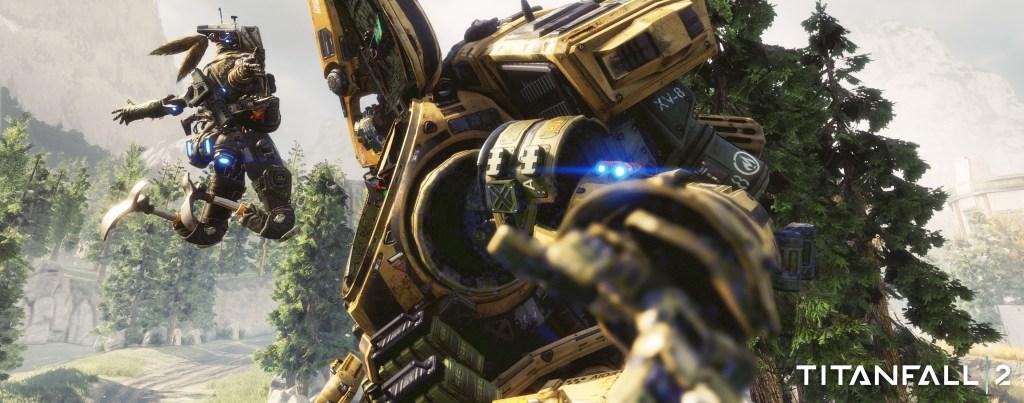 EA Games Press Assets