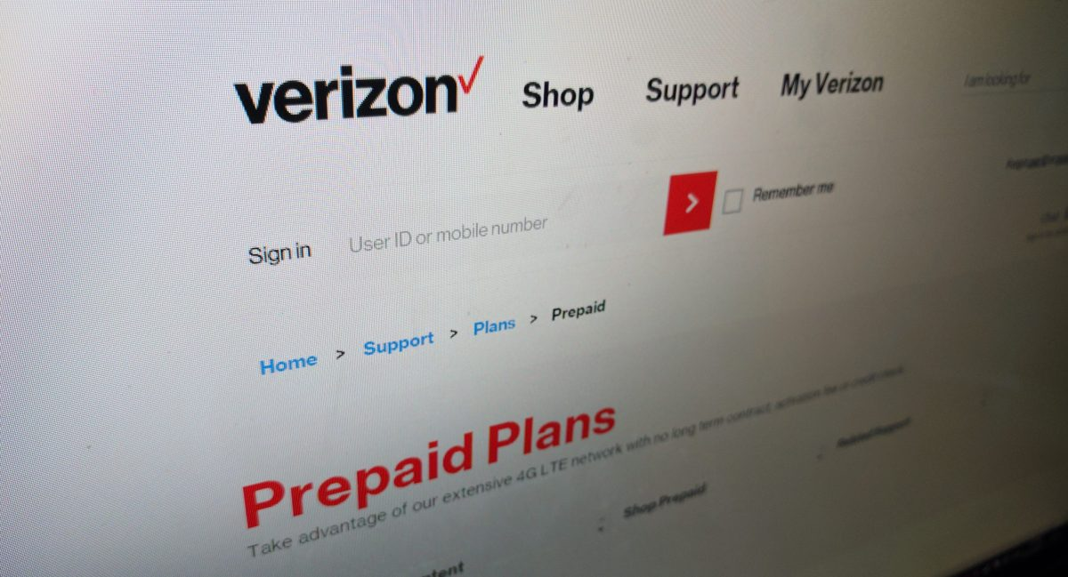 """Unlimited"" has its limits on Verizon's new prepaid plan"