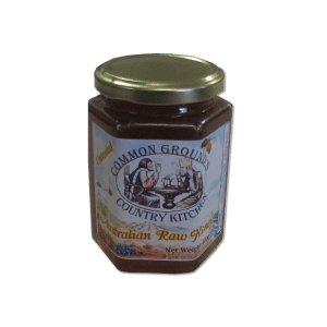 Australian Raw Honey 400g