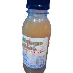 Mango Maté Good Energy Drink – 300ml