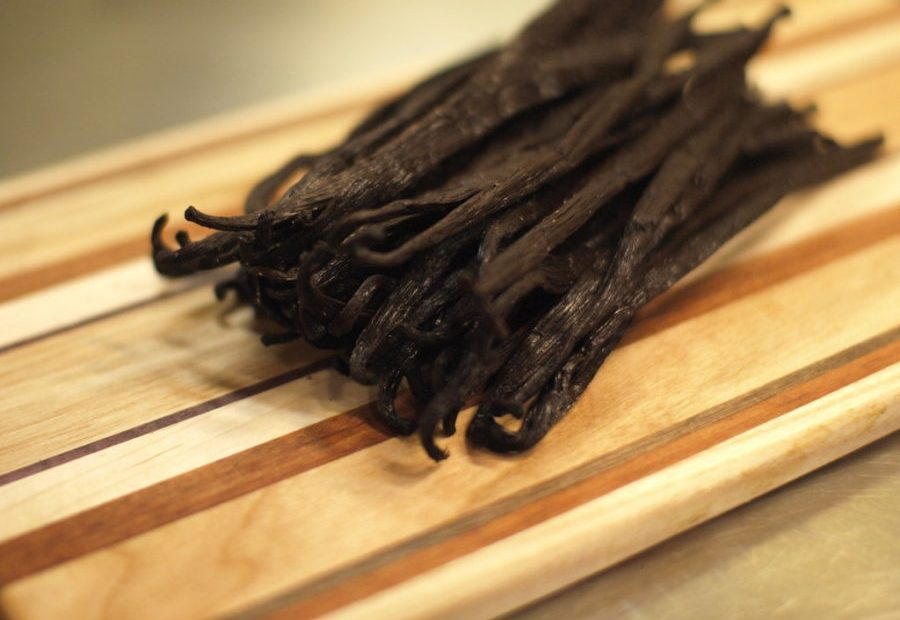 Is vanilla extract harmful?