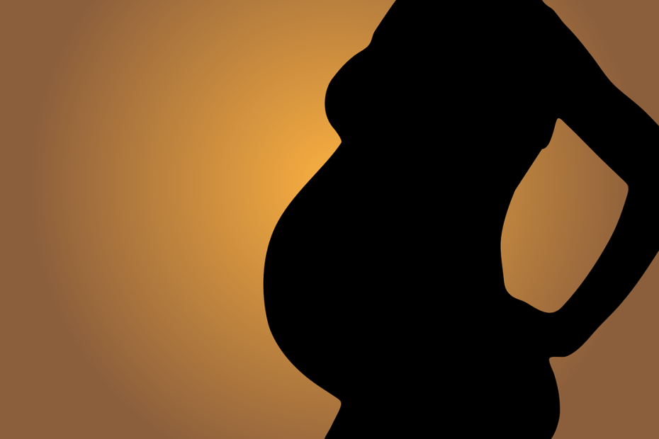 Is a pregnant woman really eating for two?