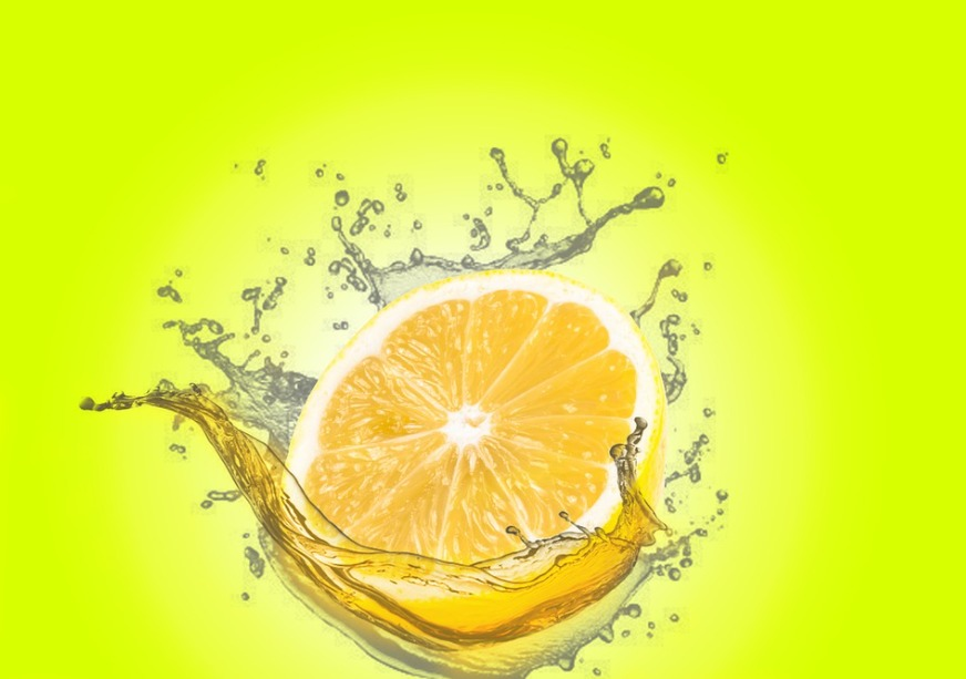 Does putting lemon in water help you lose weight?