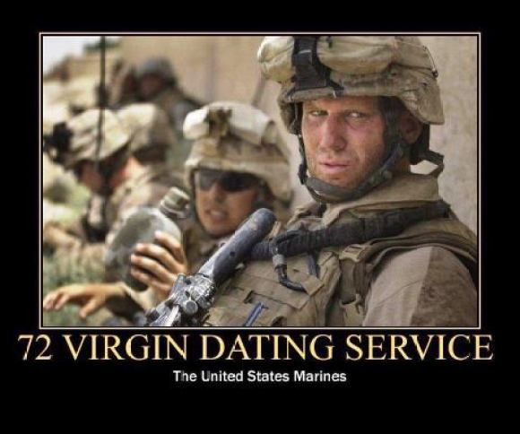 72 Virgin Dating Service