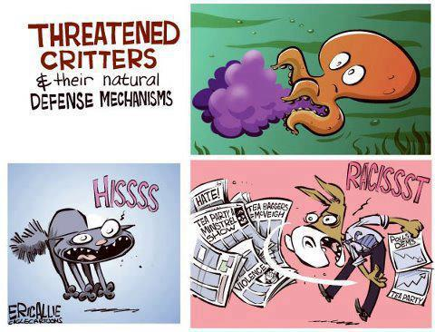 Threatened Critters