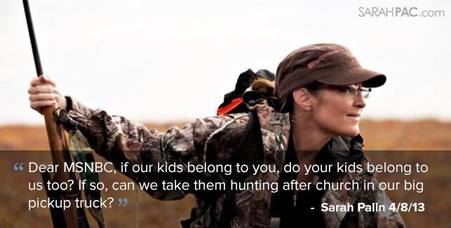 Sarah Quote