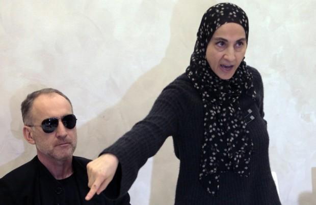 Zubeidat Tsarnaeva - Sea Hag