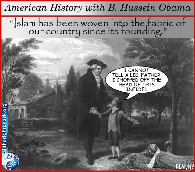 American-History-with-B-Hussein-Obama