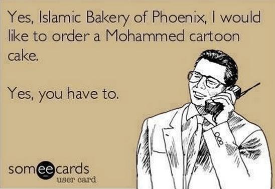 Islamic Bakery