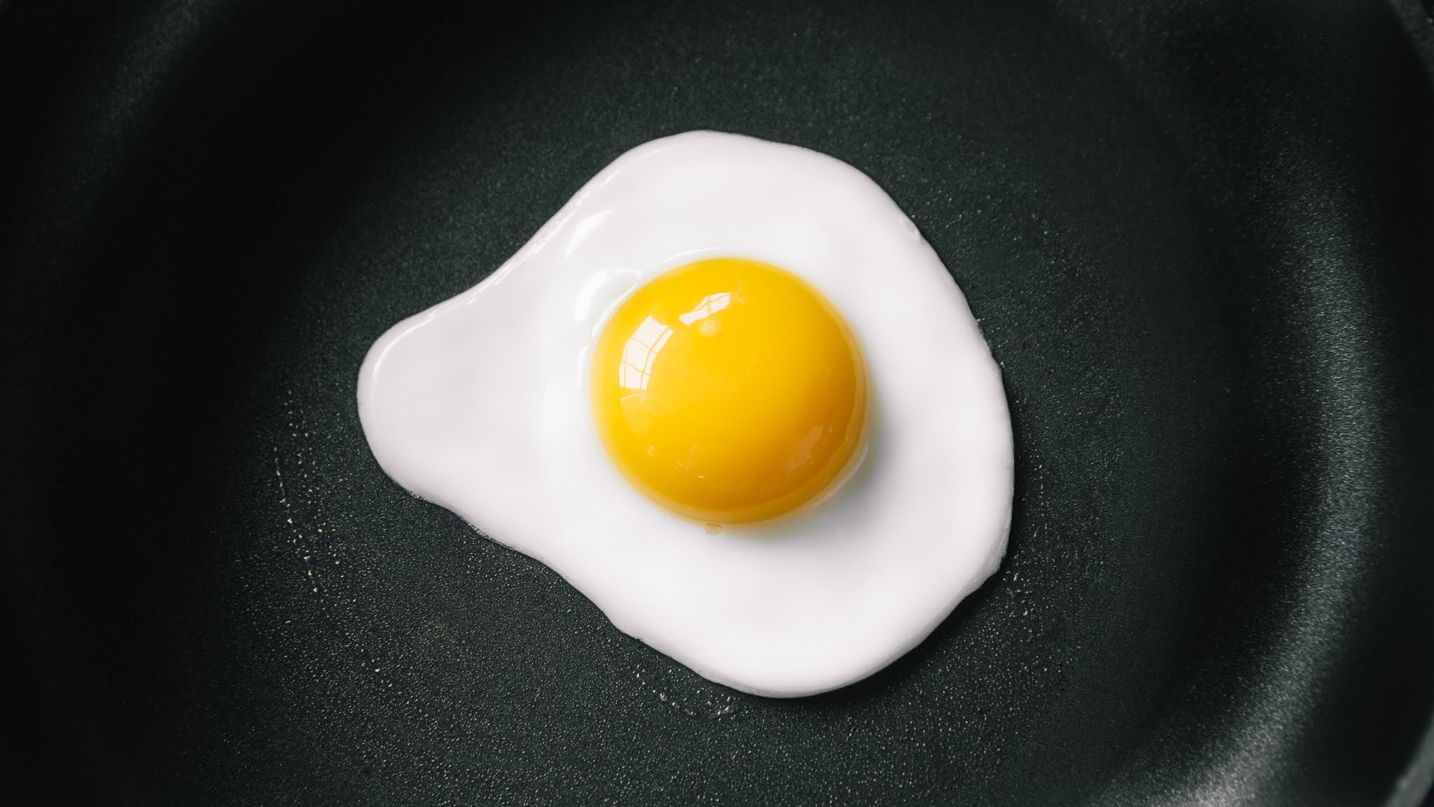 How To Of The Day How To Cook A Perfect Fried Egg