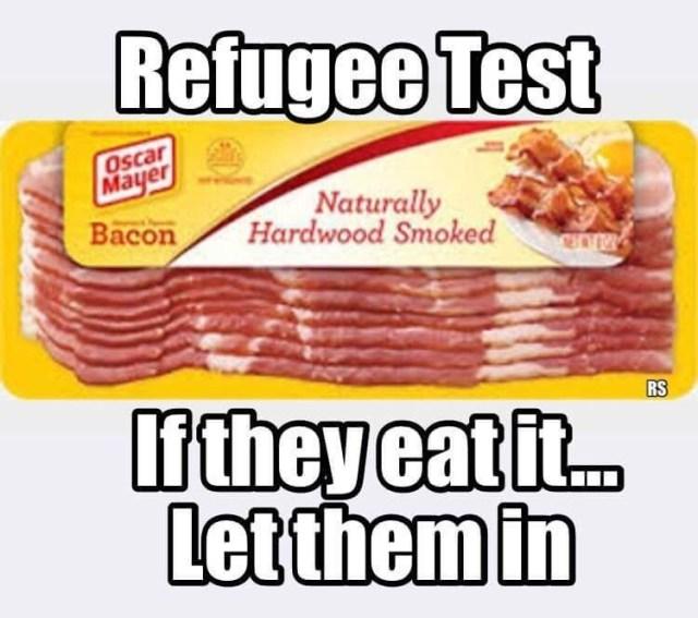 Refugee Test