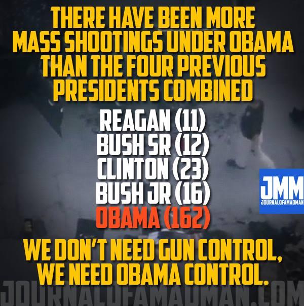 Obama Control