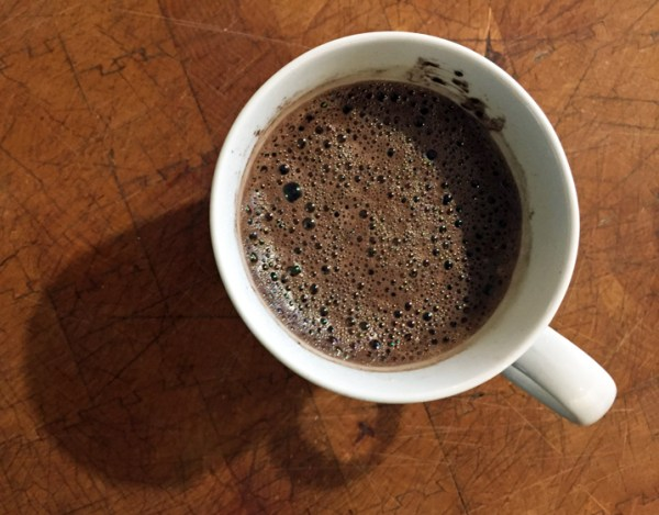 Alton Brown's Hot Cocoa Mix 2