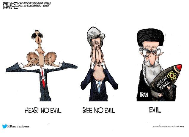 Evil Line