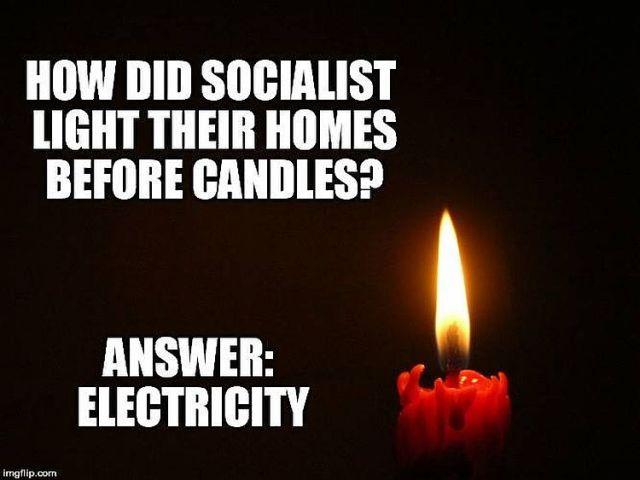 Socialist Joke