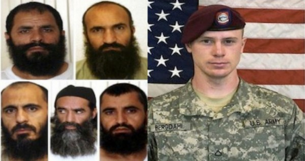 Bowe Bergdahl Charged With Desertion
