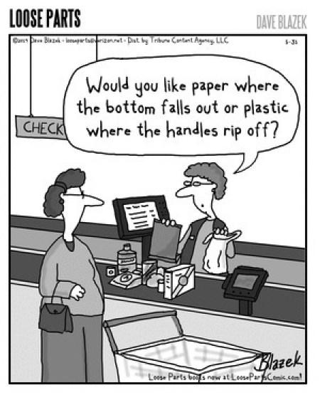 Shopper's Choice