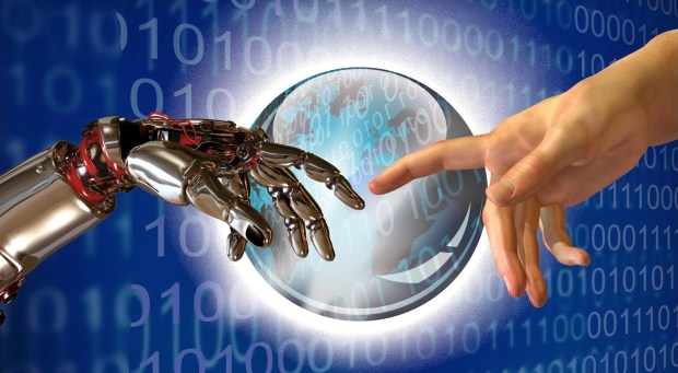 Welcome To The 4th Industrial Revolution