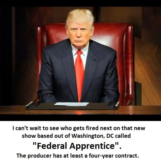 Federal Apprentice