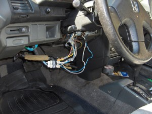 How To Of The Day: How To Hot Wire A Car
