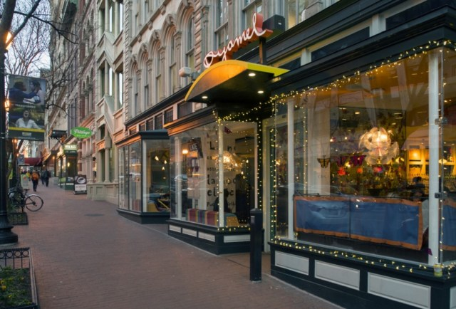 Washington Restaurants That Hire Illegal Immigrants