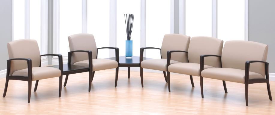 chair glides for metal chairs office carpet waiting room furniture - common sense
