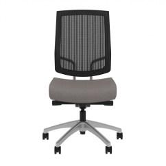 Raynor Eurotech Ergohuman Mesh Mid Back Task Chair Black Turkey Hunting Chairs Common Sense Office Furniture Orlando Fl
