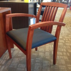 Used Conference Room Chairs Red Folding Target Cherryman Amber - Common Sense Office Furniture