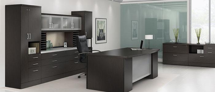 Desks and Bookshelves  Common Sense Office Furniture