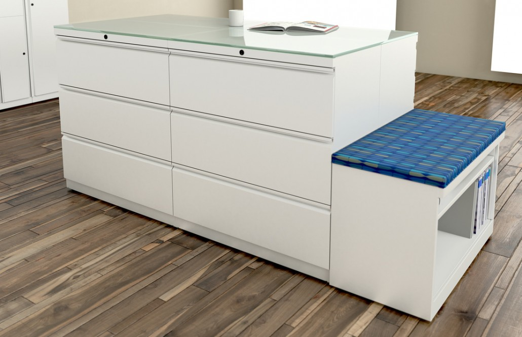 Filing Cabinets and Storage  Common Sense Office Furniture
