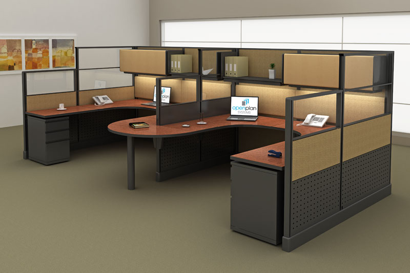 Open Plan Systems Signature Series  Common Sense Office