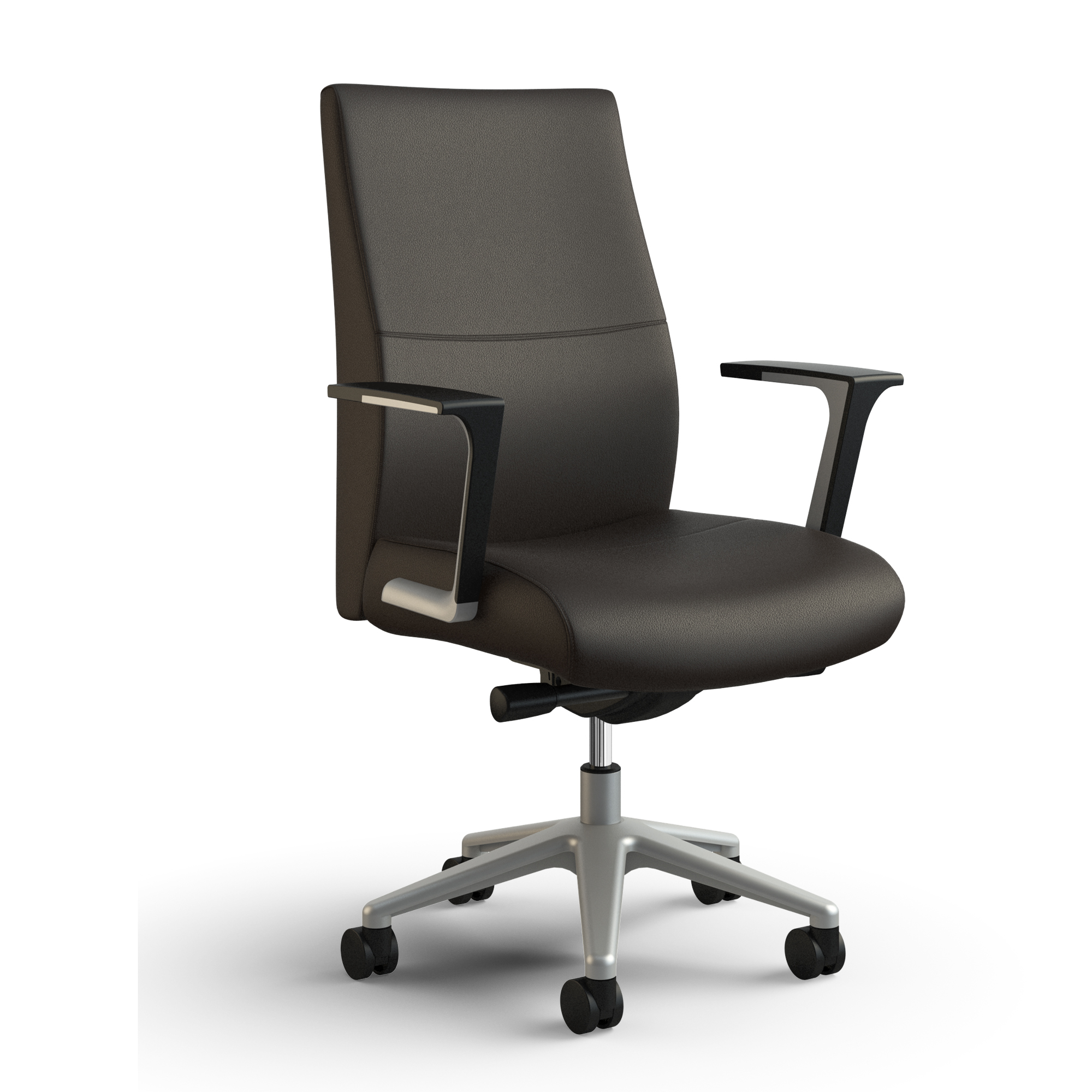 SitOnIt Prava Mid Back  Common Sense Office Furniture