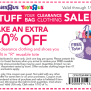 40 Off Clearance Clothes At Babies R Us And Toys R Us