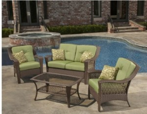 Patio Sets Sales Round Up: 50% Off At Home Depot, 30% Off - Lowe's Patio Dining Sets
