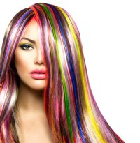 Care for Colored Hair Properly and Make it Last Longer ...