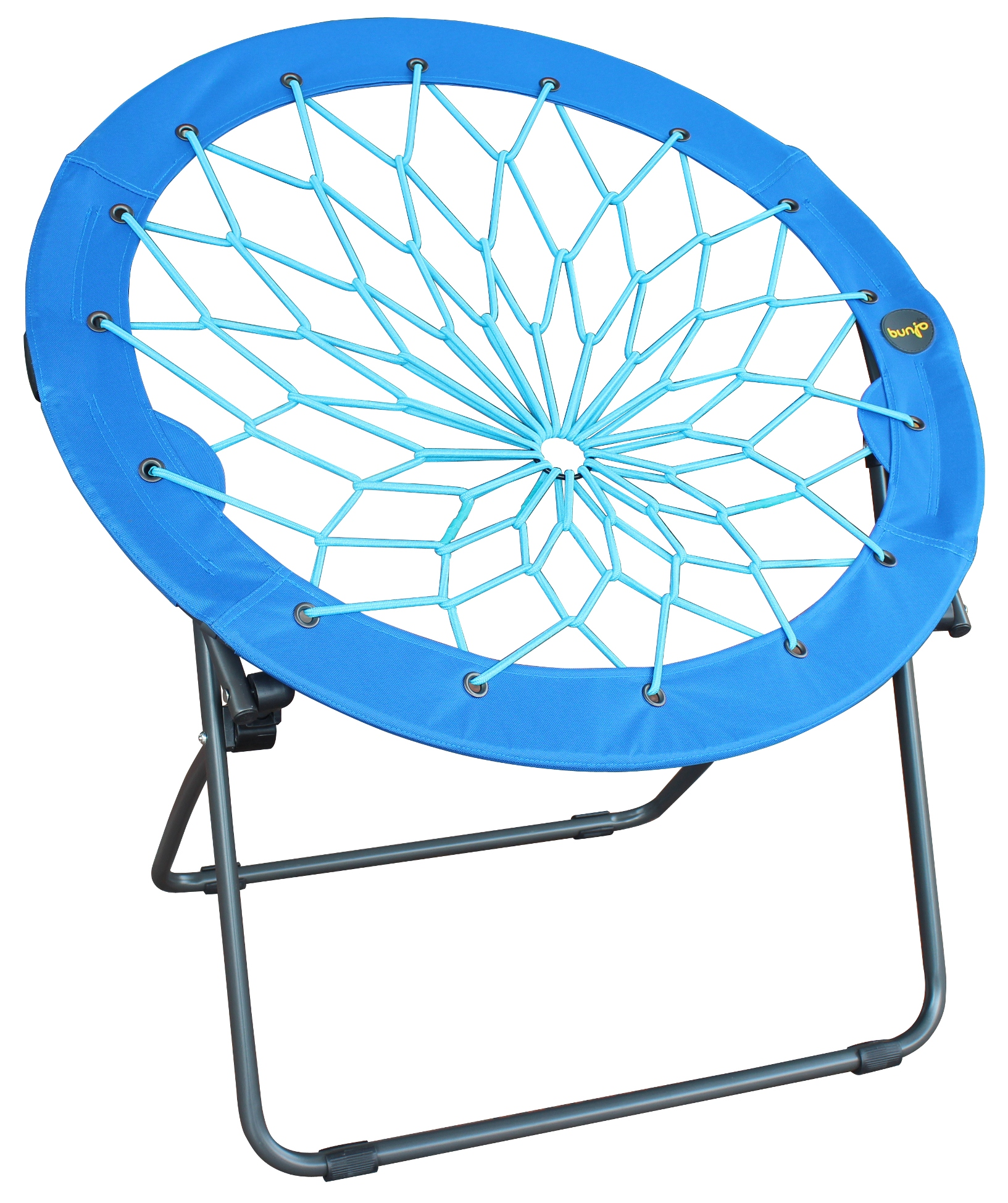 Blue Bunjo Bungee Chair$24.99 + $4.99 in SYWR Points