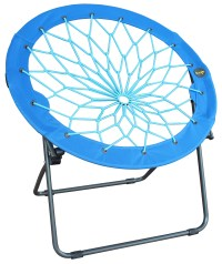 Blue Bunjo Bungee Chair$24.99 + $4.99 in SYWR Points ...