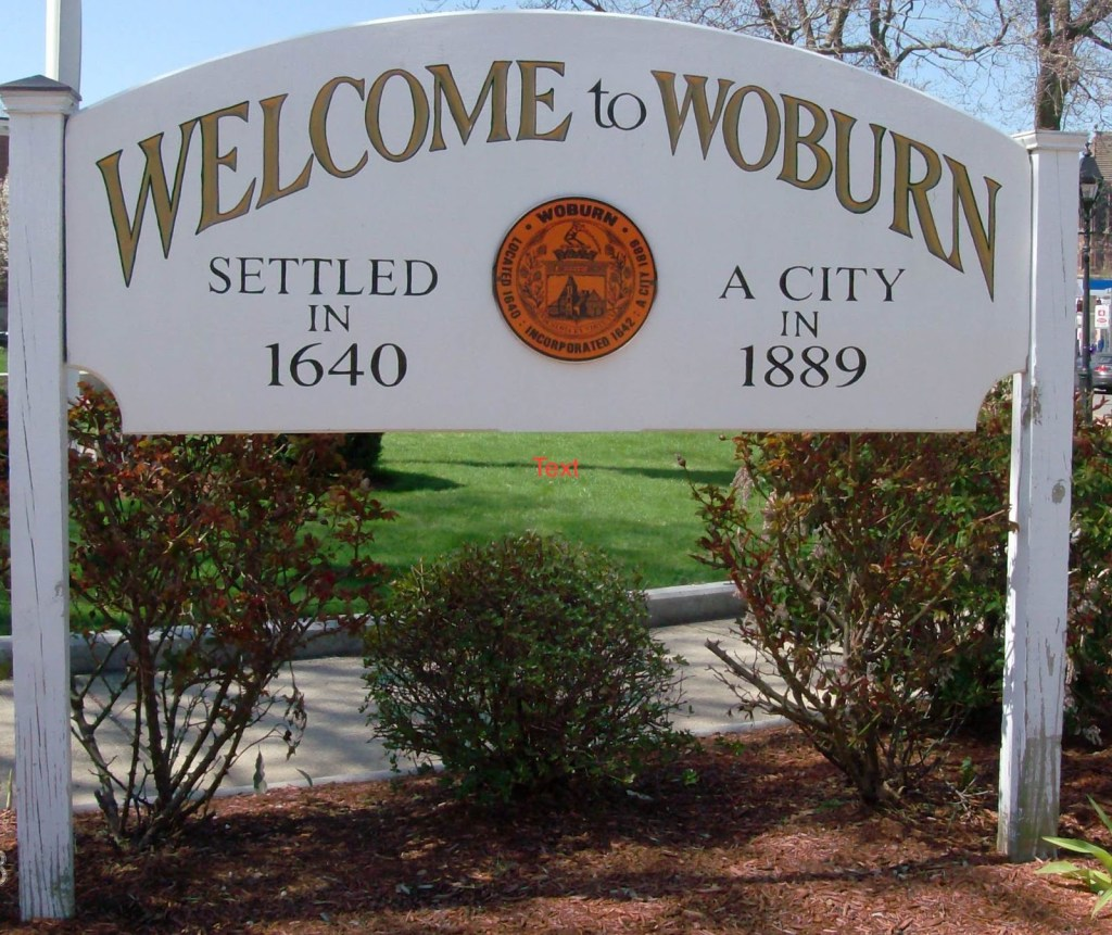 Woburn Investing in History