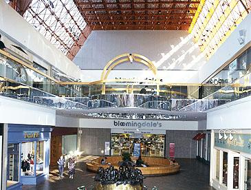 Interior Shot of my shopping mecca