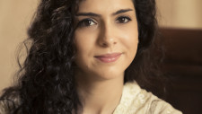 Sophia Khan author photo