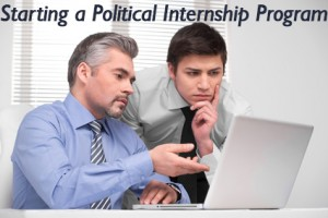 Political Internship Program