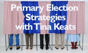 Primary Election Strategies
