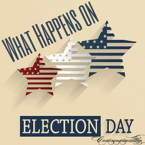 What Happens on Election Day (1)