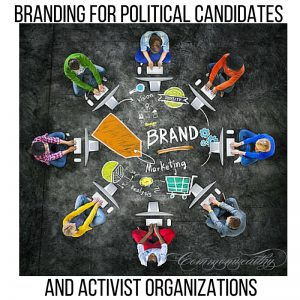 Branding for Political Candidates