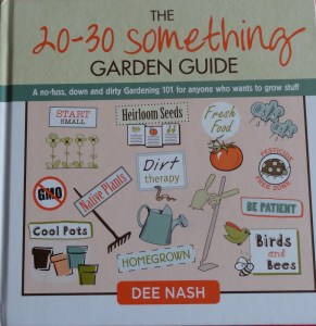 20-30 Something Garden Guide
