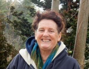 Lilian Jackman