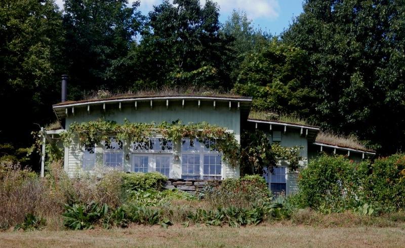Wildside Cottage