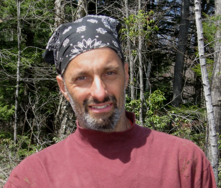 Ricky Baruc of Seeds of Solidarity Farm