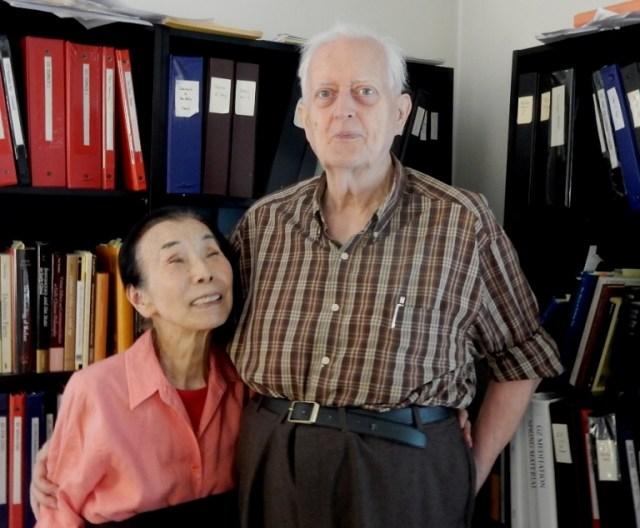 Taeko and E.  Bruce Brooks