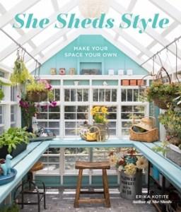 She Sheds Style